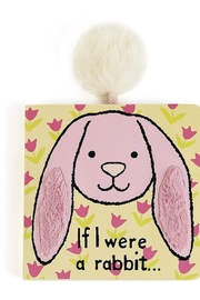 Jellycat If I were a Rabbit Book - Product Mini Image