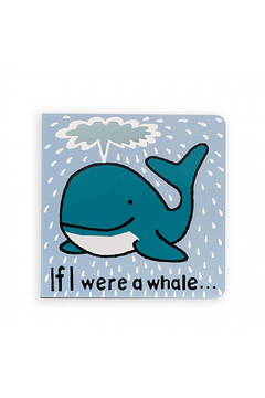 Jellycat If I Were A Whale - Alternate List Image