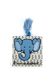 Jellycat If I were an Elephant Book - Product Mini Image