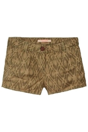 Scotch R'Belle Ikat Printed Short - Product Mini Image