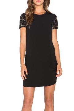 Shoptiques Product: Dress With Studs