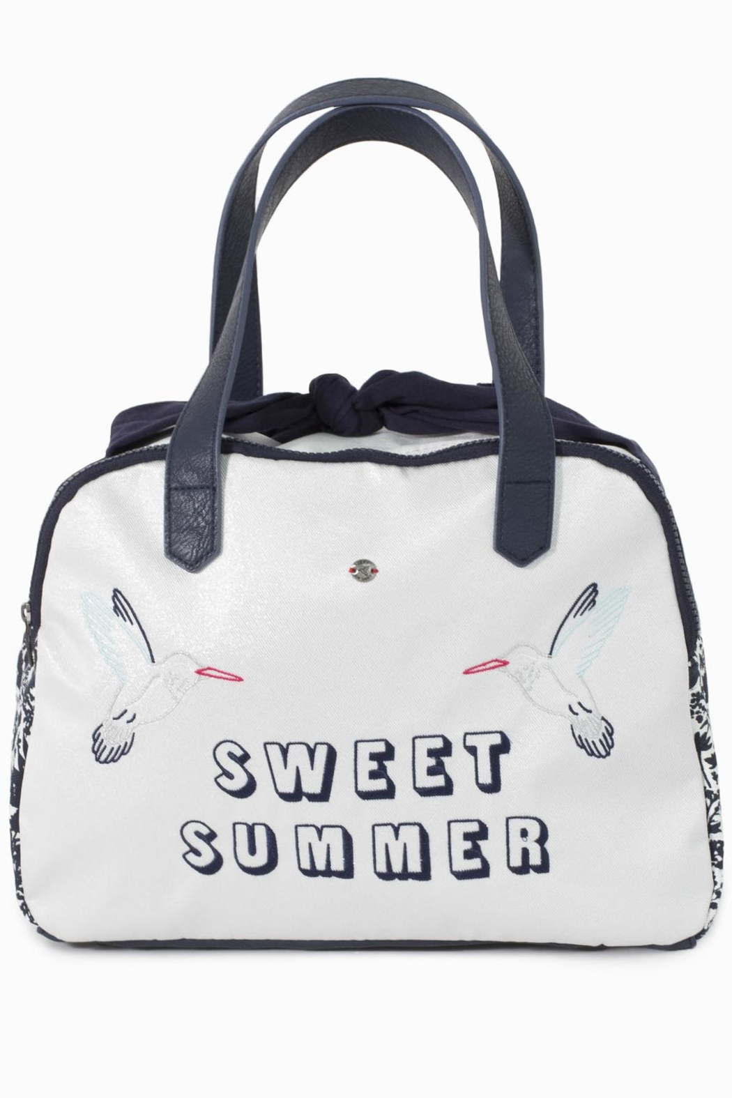 IKKS Weekender For Girls Bag - Main Image