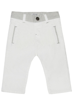 IKKS White Label Pants - Alternate List Image