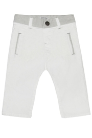 IKKS White Label Pants - Product Mini Image