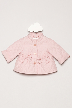Shoptiques Product: Baby Quilted Spring Jacket