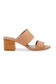 Steve Madden Ilena Two Strap Mule - Front cropped