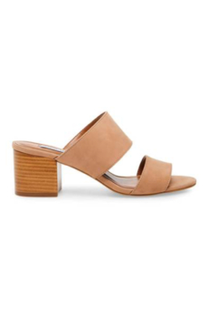 Steve Madden Ilena Two Strap Mule - Product List Image