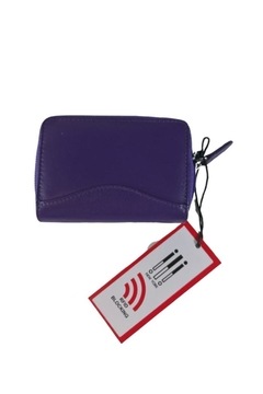 ILI Leather Card Case - Product List Image