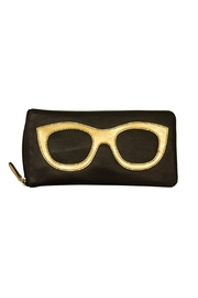 ILI Leather Eyeglass Case - Product Mini Image