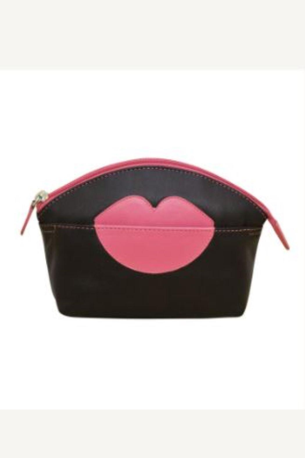ILI Lip Cosmetic Bag - Front Cropped Image