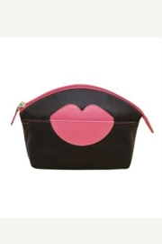 ILI Lip Cosmetic Bag - Front cropped