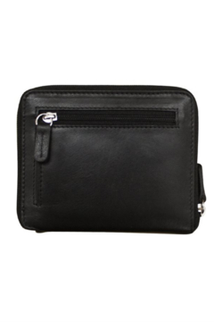 ILI ili Unisex Zip Around Wallet 7859 - Alternate List Image