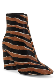 Rebecca Minkoff Ilia Tiger Bootie - Product Mini Image