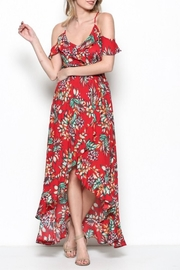 Illa Illa High-Low Maxi - Product Mini Image