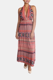 Illa Illa Southwestern Maxi Dress - Product Mini Image