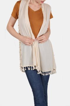 Shoptiques Product: Sea Breeze Vest