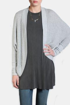 Shoptiques Product: Texture Spring Cardigan