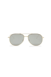 Illesteva Ginie Sunnies - Front cropped