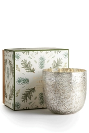 Illume  Balsam-Cedar Large Candle - Product Mini Image