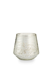 Illume  Balsam Small Etched Candle - Product Mini Image
