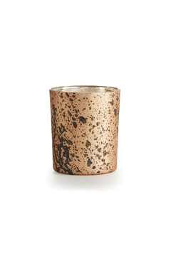 Shoptiques Product: Copper Rose Candle