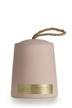 Shoptiques Product: Rosewater Sage Candle