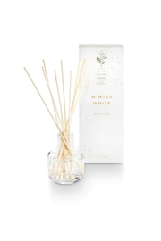 Illume  Winter-White Diffuser - Product Mini Image