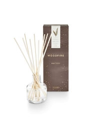 Illume  Woodfire Diffuser - Product Mini Image