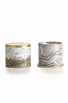 Illume  Woodfire Scented Candle - Alternate List Image
