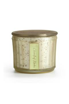 Shoptiques Product: Cloverleaf-Nectar Luster Candle