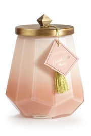 Illume Candles Coconut Mango Candle - Product Mini Image