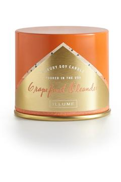 Shoptiques Product: Grapefruit Oleander Candle