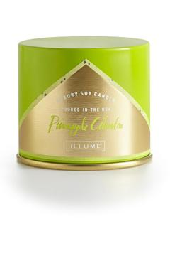 Shoptiques Product: Pineapple Cilantro Candle