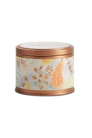 Illume Candles Rustic Pumpkin Candle - Front cropped