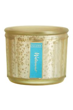 Shoptiques Product: Watermint Luster Candle