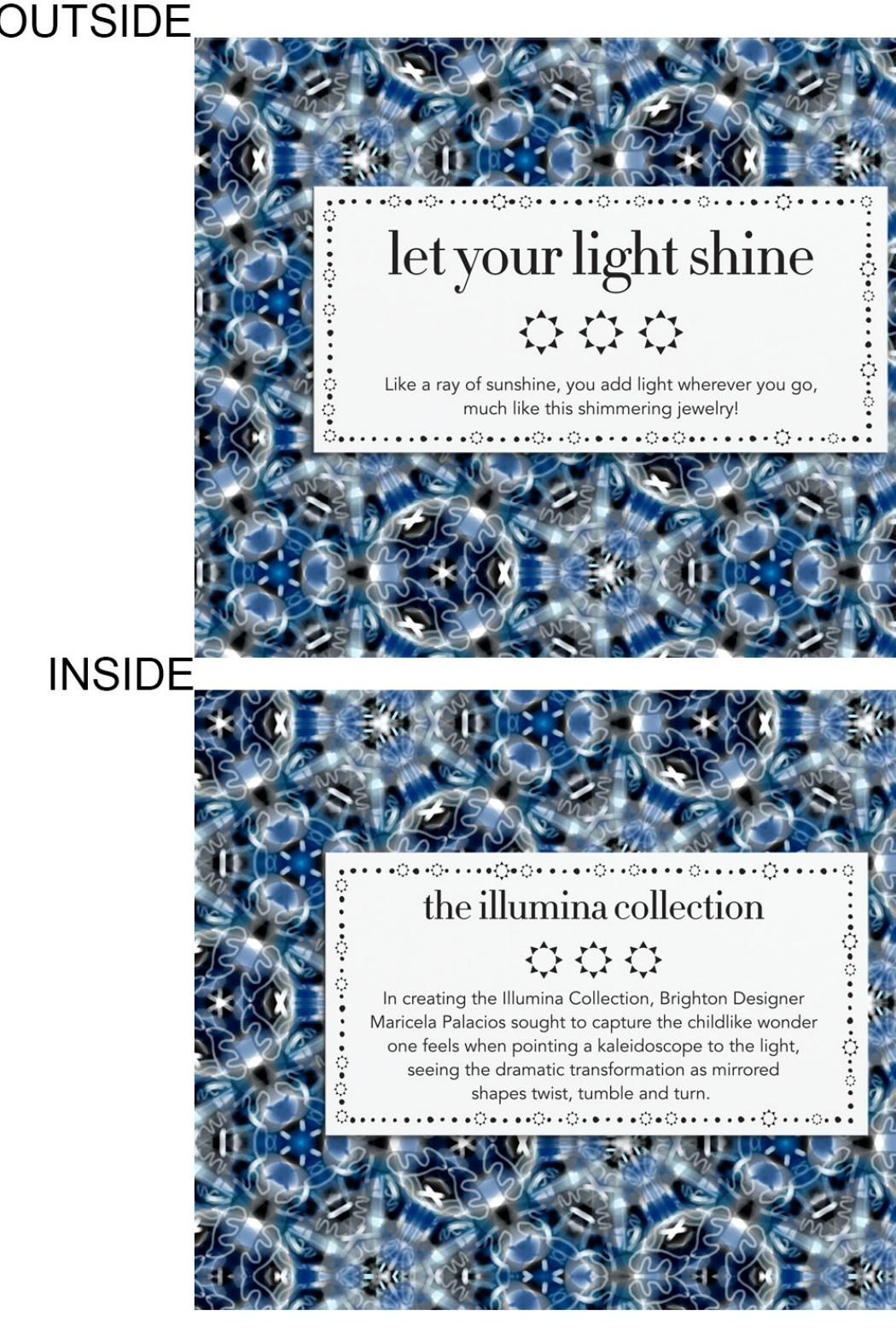 Brighton Illumina Collection Gift-Set - Front Full Image