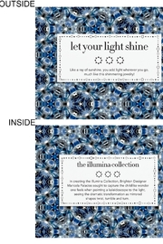 Brighton Illumina Collection Gift-Set - Front full body