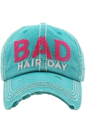 Imagine That Bad Hair Day-Hat - Front cropped