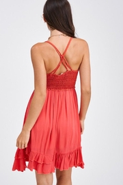 Imagine That Bayshore Dress - Front cropped