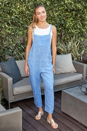 Imagine That Bayside Jumpsuit - Front cropped