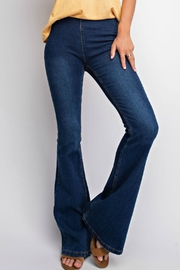 Imagine That Bell Bottom Jeans - Product Mini Image