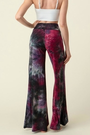 Imagine That Berry Love Pants - Side cropped