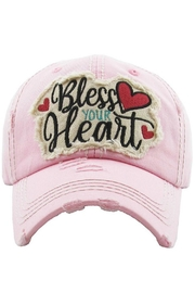 Imagine That Bless Your Heart-Hat - Product Mini Image