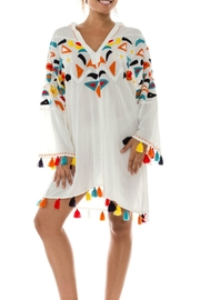 Imagine That Cabana Dress - Front cropped