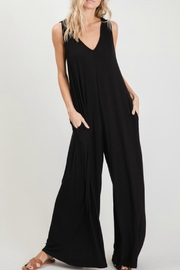 Imagine That Chill Out Jumpsuit - Product Mini Image