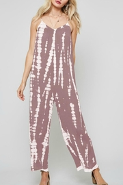 Imagine That Clay Jumpsuit - Front cropped