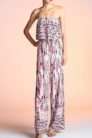 Imagine That Costa Maya Jumpsuit - Front cropped