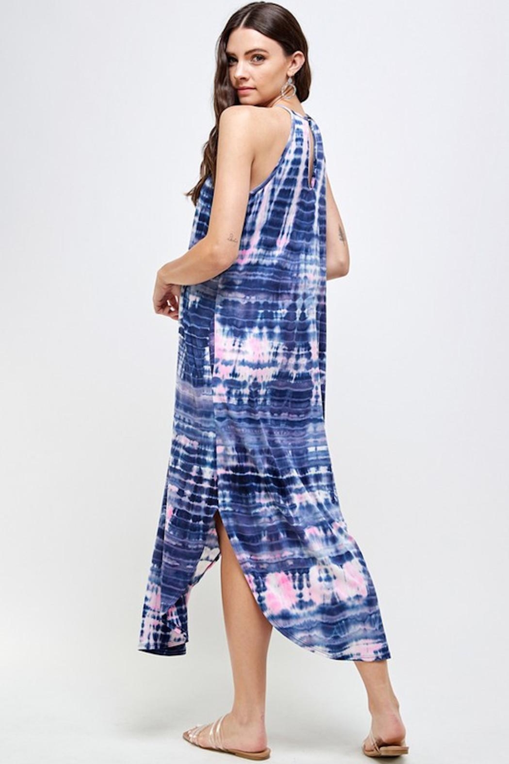 Imagine That Cotton Candy Maxi - Front Full Image