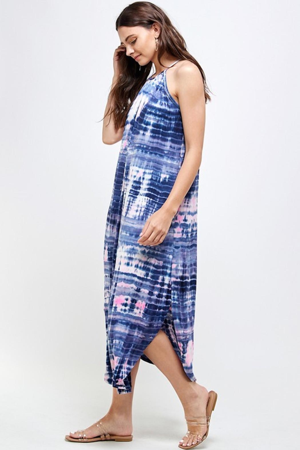 Imagine That Cotton Candy Maxi - Side Cropped Image