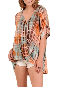 Shoptiques Product: Desert Breeze Top
